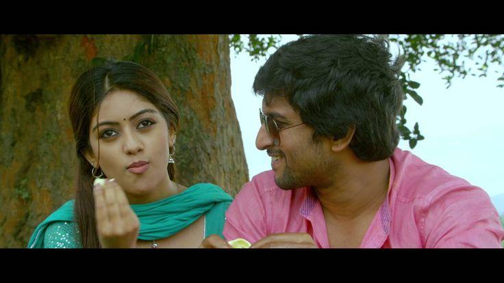 Majnu Oye Meghamla Song Nani, Virinchi Varma, Gopi Sunder | cinemaa biryani
