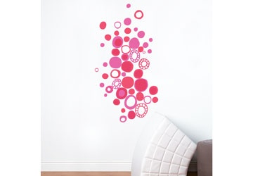 AD ZIF wall decals