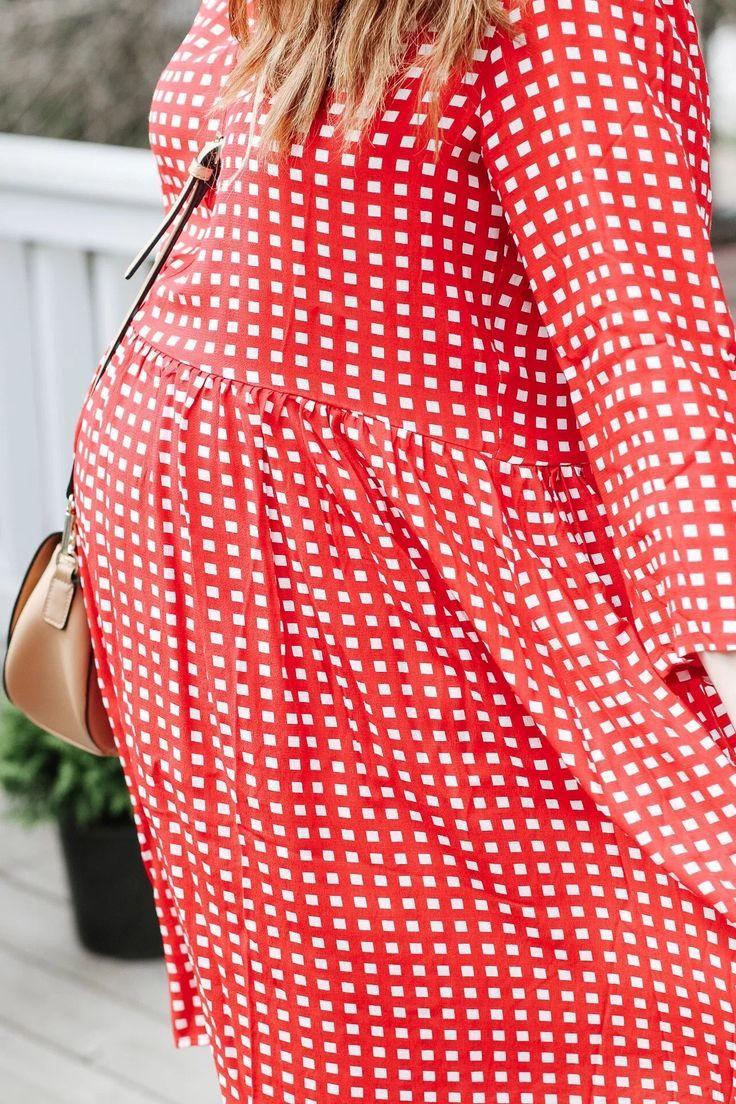 Schwangerschafts-Outfit-Ideen – Style