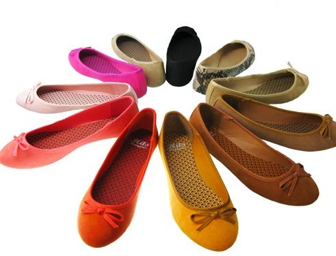 ¿Cuál es vuestro color favorito? @MARYPAZ Shoes