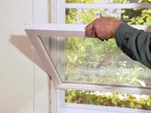 Windows are the single largest source of energy loss, especially in older homes. Installing a new sash can be a good alternative to replacing a whole window.