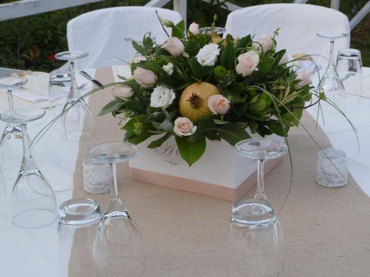Craftroom - Γάμος, Βάπτιση, Διακοσμητικές Εφαρμογές: romantic
