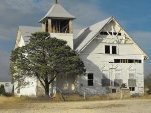Carlton - Texas Ghost Town