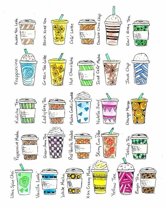 (c) 2014 Starbucks LOVE.  Print available for only $15.50.  :)