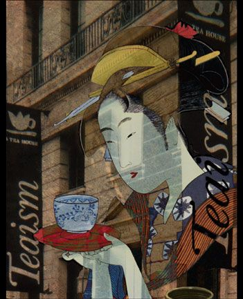Teaism | A Tea House