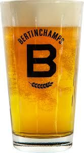 Image result for BERTINCHAMPS BLONDE