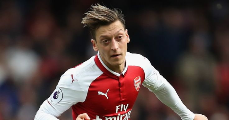 Barcelona believe a €20 million offer will be enough to sign Mesut Ozil from Arsenal in January,  Mundo Deportivo reports. www.royalewins.net