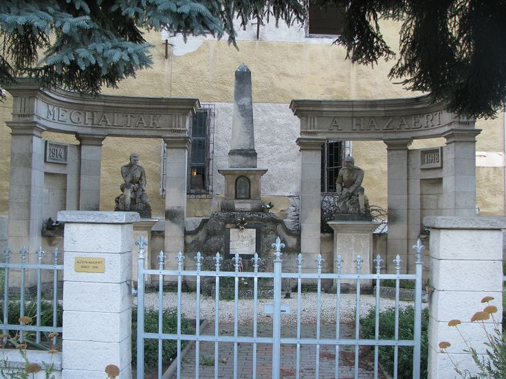I. világháborús hősi emlékmű (Sóskút) http://www.turabazis.hu/latnivalok_ismerteto_5130 #latnivalo #soskut #turabazis #hungary #magyarorszag #travel #tura #turista #kirandulas