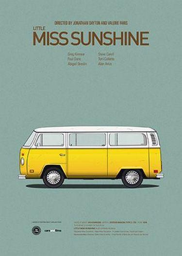 Little miss Van