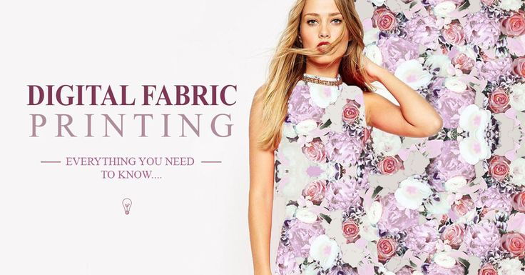 READ: Digital Fabric Printing