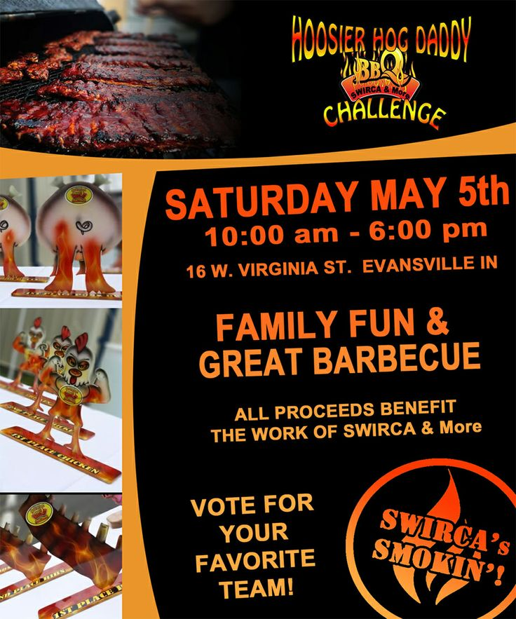 bbq event flyer - Google Search Flyer Ideas Pinterest Event - bbq flyer