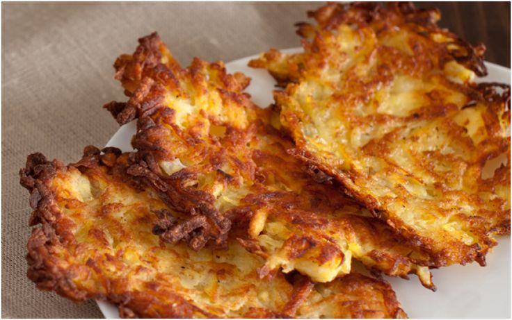 Beetroot and sweet potato roesti | Dandenong Market