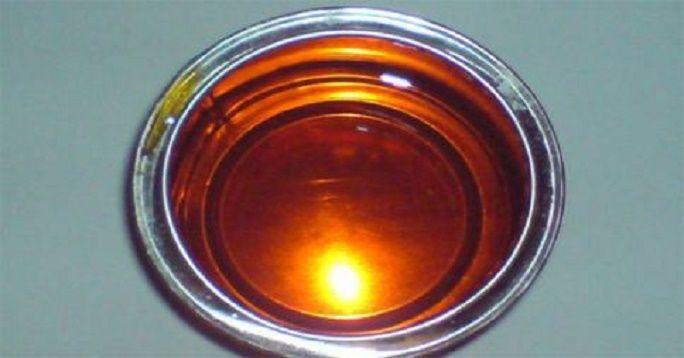 Este chá, além de delicioso, é digestivo e acelera o metabolismo, sendo ótimo para a queima de gordura.