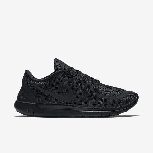 Nike Free 5.0 Women's Running Shoe. Nike.com