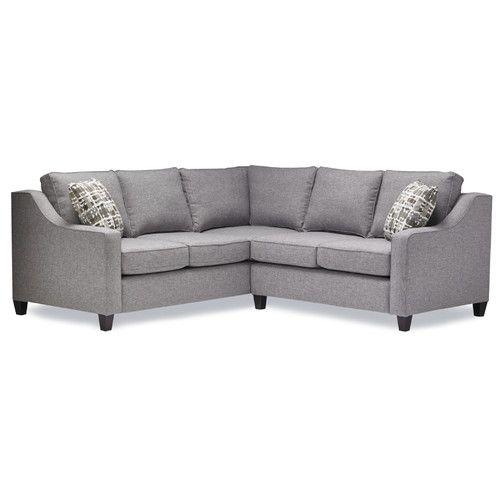 Found It At Joss U0026 Main   Pearl Sectional Sofa