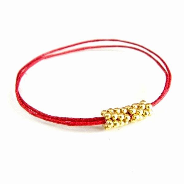 minimalistic jewelry, bracelet
