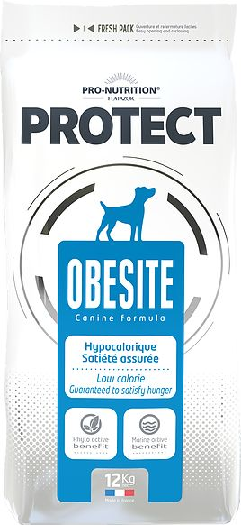 pro-nutrition | Obesite koiralle
