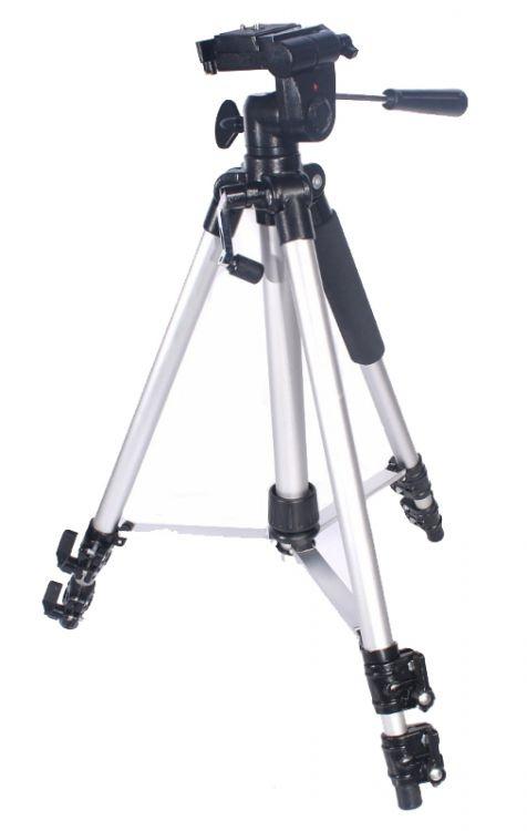 Photographic stand  138 cm Head 3 D WF-660A Price 40,72$ http://www.fotograficzneakcesoria.pl/statyw-fotograficzny-138cm-glowica-3d-wf-660a,id135.html