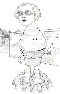 23 best Exquisite Corpse Lesson images on Pinterest