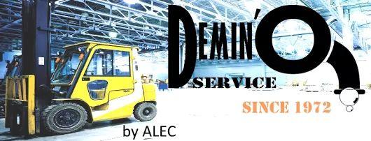 Demino Service: Pour la régénération de vos échangeurs d'ions afin d'avoir uen eau déminéralisée de qualité optimale.