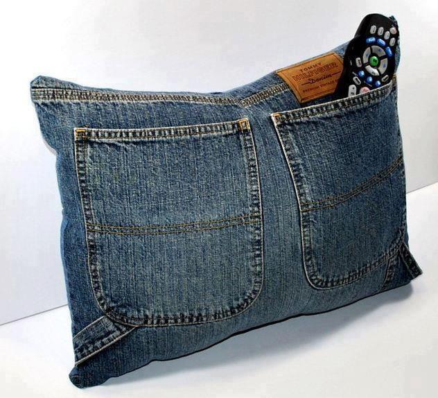Ricicla la moda: tante soluzioni fai-da-te per riusare il denim e per dare nuovo stile ai vecchi jeans