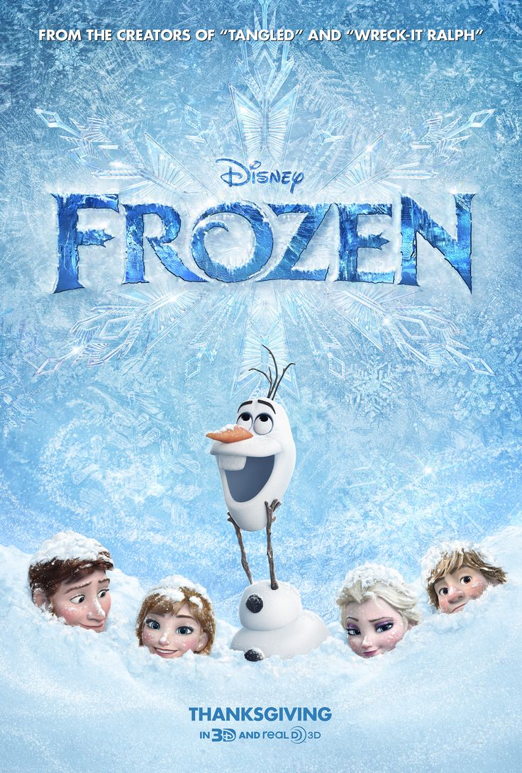 Frozen | moviebuddy.co