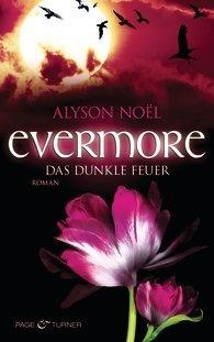 Band 4 der Buchserie von Alyson Noël