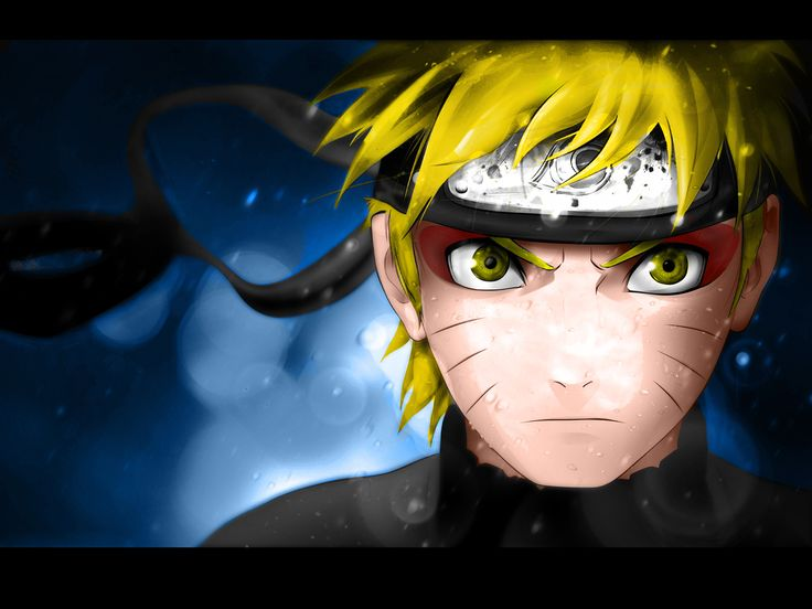 12 Unique Naruto Wallpapers   Daily Anime Art