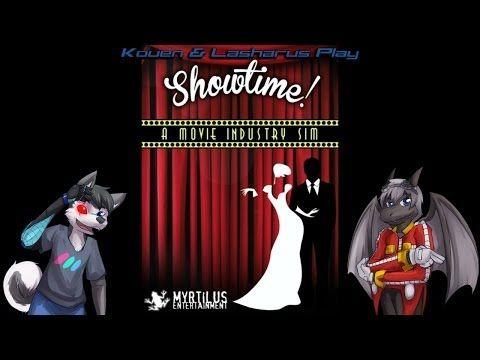 Kouen & Lasharus Play: Showtime!