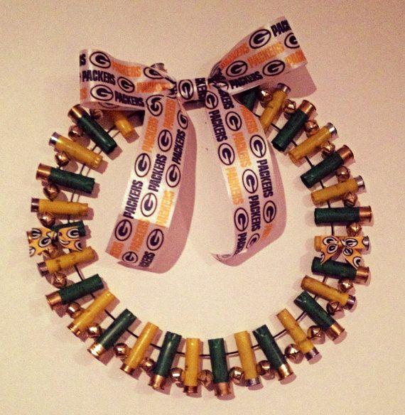 1000  ideas about shotgun shell wreath on pinterest