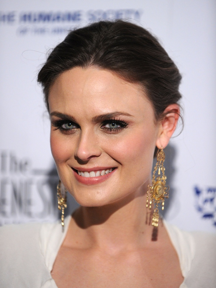 108 best images about Emily Deschanel on Pinterest ...