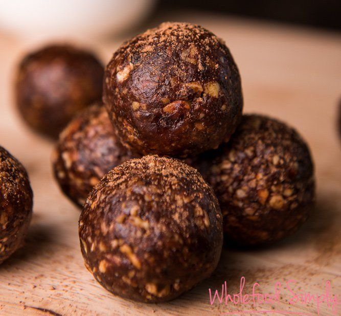 Tim Tam Bliss Balls