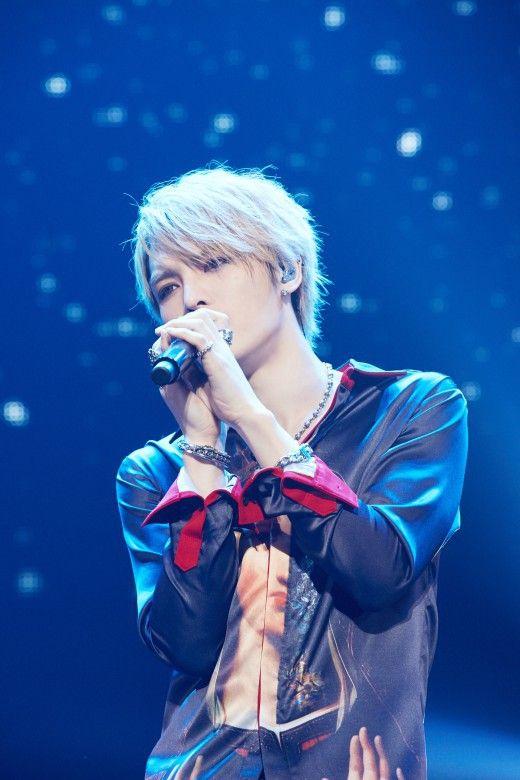 Kim Jae Joong held Asia Tour Concert in Osaka (17th,18th)