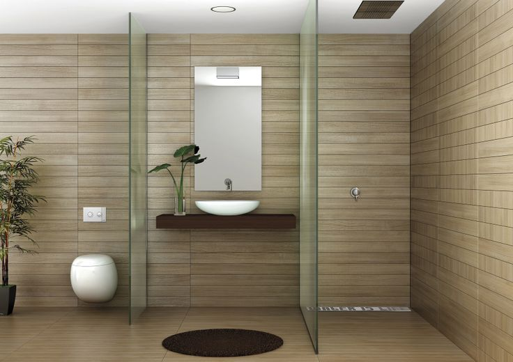 Valsir Floor Level Shower Systems | Sistemi doccia a filo pavimento
