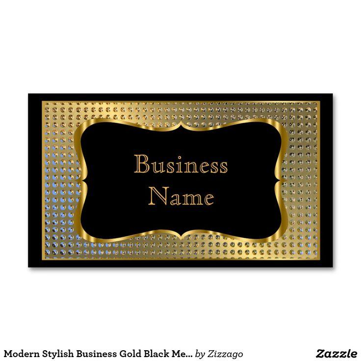138 best Business Cards Office Ideas images on Pinterest | Desk ...