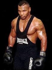 Mike Tyson!!
