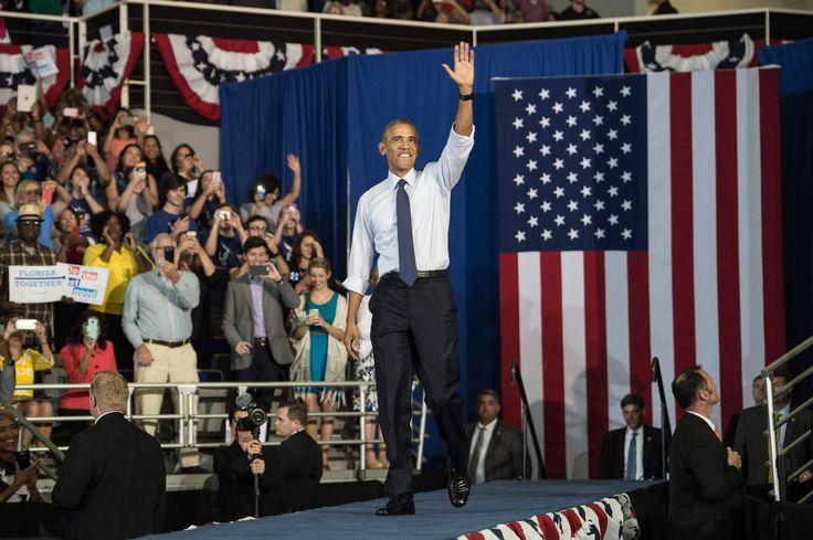 QUIZ - Avez-vous bien suivi la campagne américaine ? À la veille de l'élection présidentielle américaine, Le Figaro vous propose de faire le point.