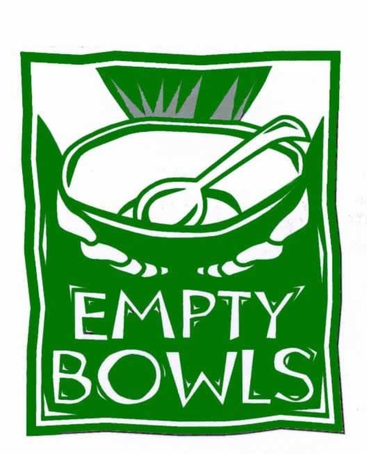 Art Rocks!: Grade 3: Getting set for Empty Bowls. Must investigate this as a possible service project for my students