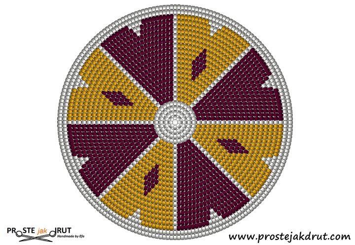 Proste jak drut: Jak zacząć dno Mochila Bag? - kurs tapestry crochet