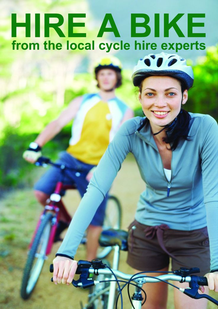 Hire A Bike