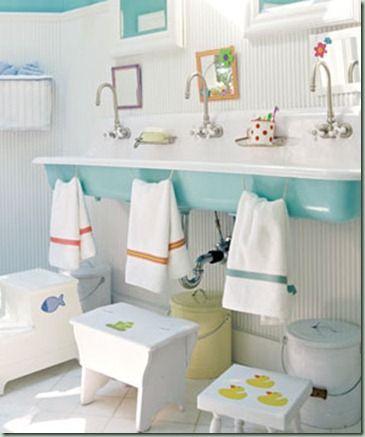 17 best ideas about shared bathroom on pinterest kid for Preschool bathroom ideas