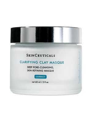 2012 InStyle Best Beauty Buys - Best Mask for Oily Skin - SkinCeuticals Clarifying Clay