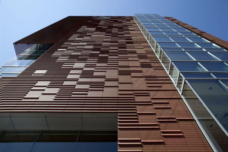 Gefaltete Dachlandschaft Kindertagesstätte Von Dorte: 991 Best Architecture Images On Pinterest