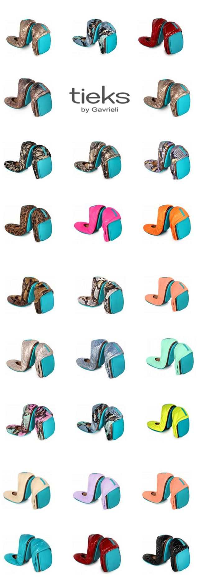 Attention: Tieks fans! For the only time this year, save up to 20% off! Click below to access the sale: And then use the invitation code:  TIEKBLUE689C. The most comfortable flats ever! Great for gifts: includes the prettiest wrapping @Tieks by Gavrieli by Gavrieli http://rstyle.me/n/c8pixn2bn