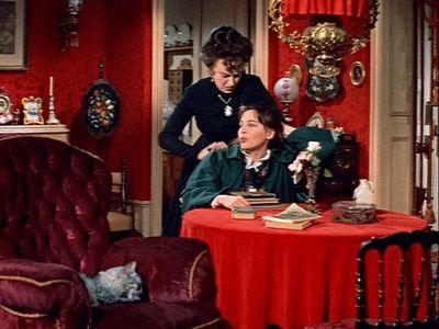 red room in gigi movie