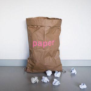 PAPER BAG paper by kolor http://bcbasics.com/?pid=79866705