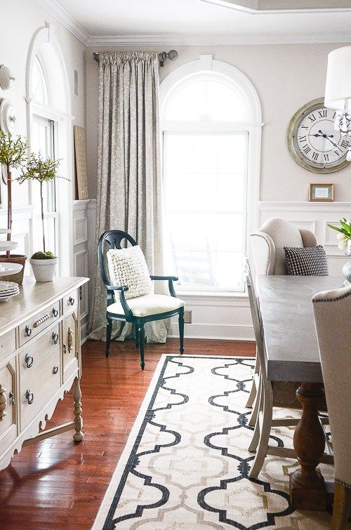CREATING YOUR PERFECT DINING ROOM - StoneGable