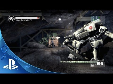Shadow Complex Remastered for PS4 and Aragami Announcement Trailers Released - http://www.entertainmentbuddha.com/shadow-complex-remastered-for-ps4-and-aragami-announcement-trailers-released/