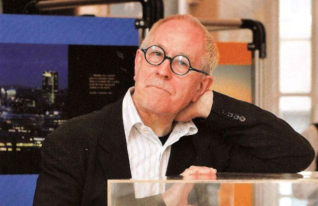 Peter Cook