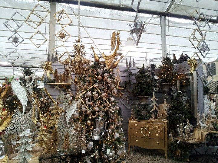 Christmas At Petitti Garden Center Strongsville